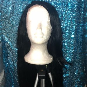 Other - 100% Brazilian Human Hair Wig Custom made